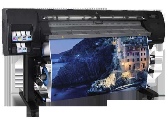HP Latex 260 Printer