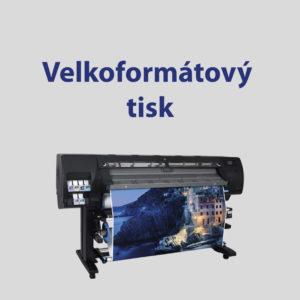 Tiskárna AKORD Chomutov - velkoformátový tisk