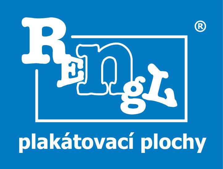 Rengl plakátovací plochy logo