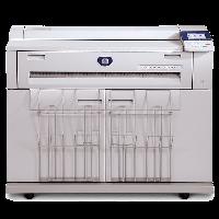 Xerox 6204 Wide Format